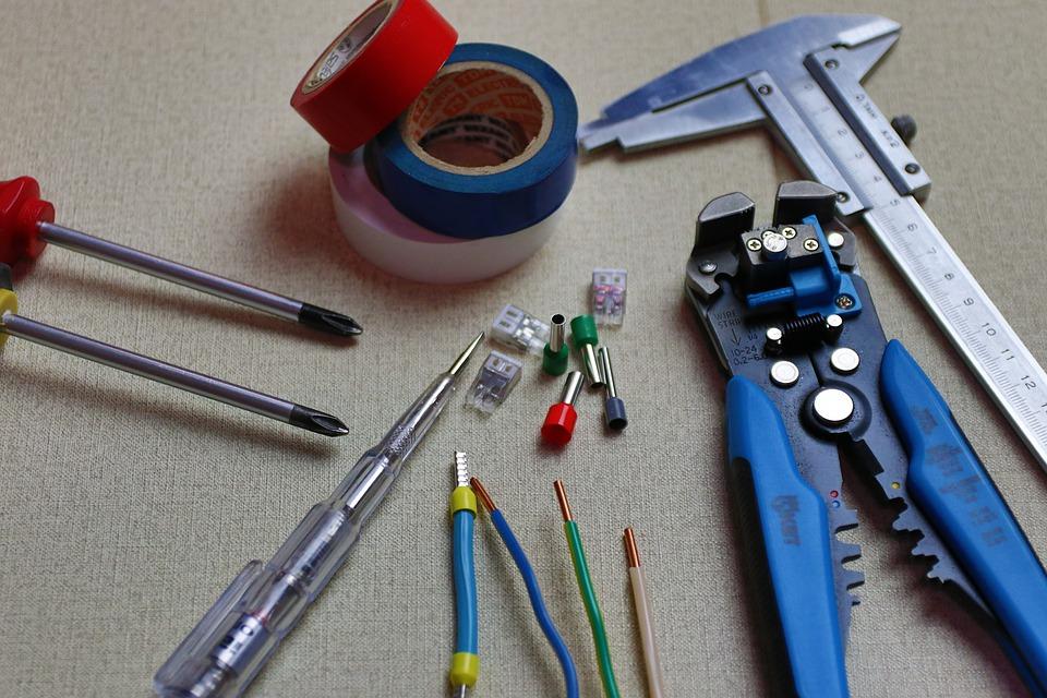 reparatii electrice