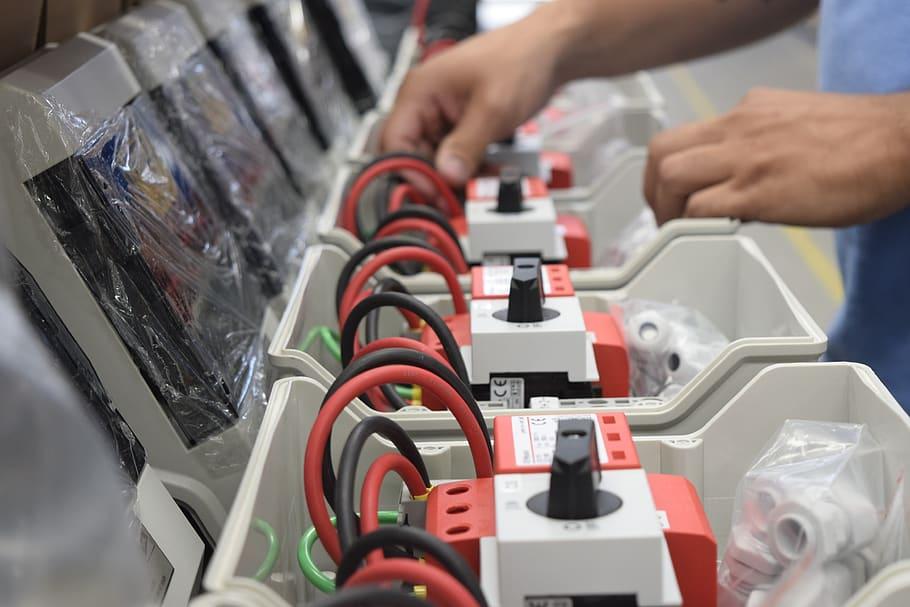 Oferte si preturi instalatii electrice