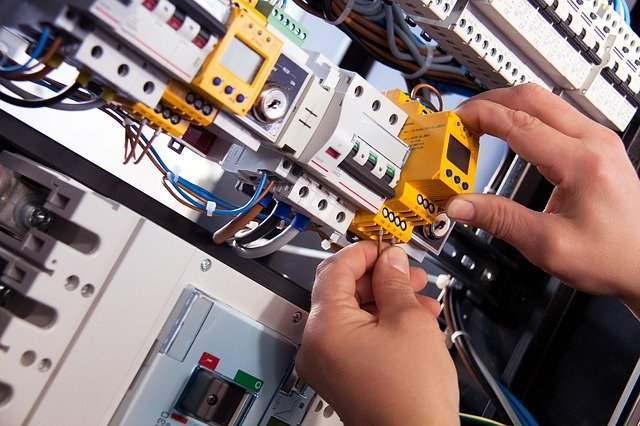 electrician chiajna