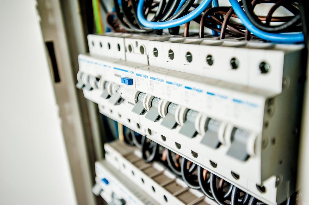electrician crangasi